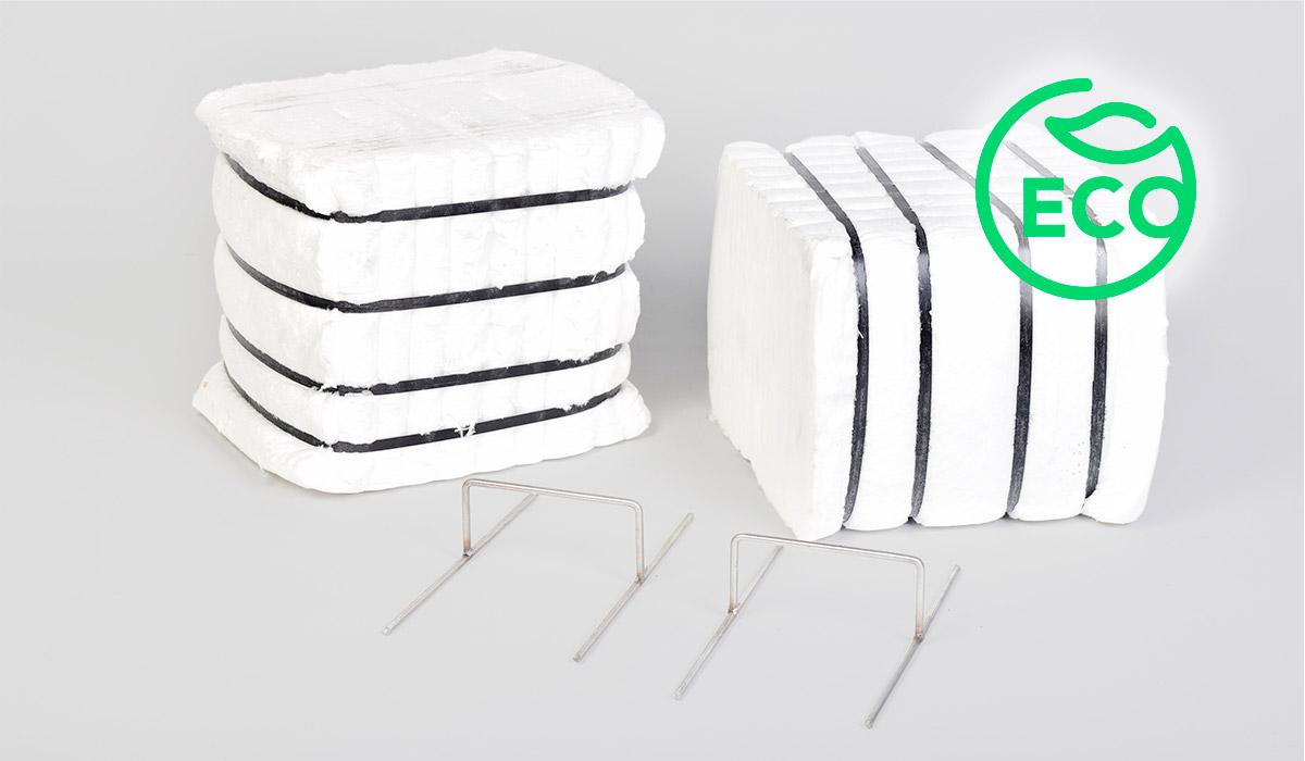 Módulos de fibra solúvel