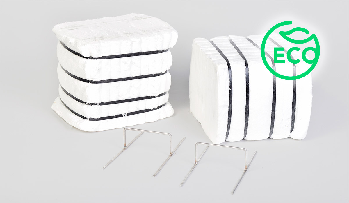 Módulos de fibra soluble