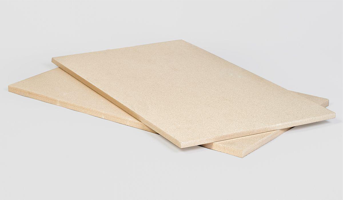 Placas Vermiculita