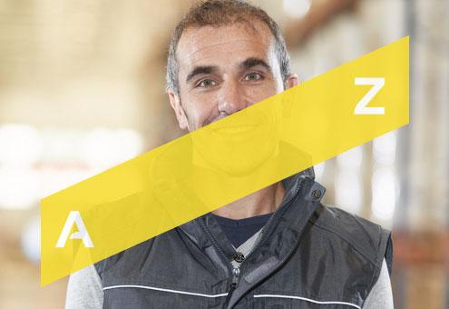 Azaros Partner