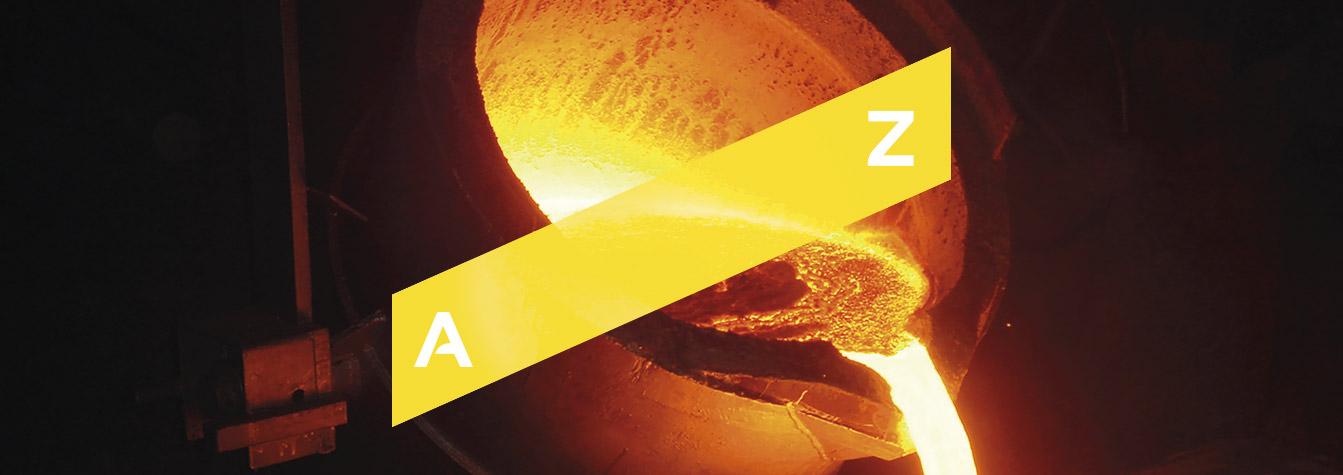 Suministros para la siderurgia