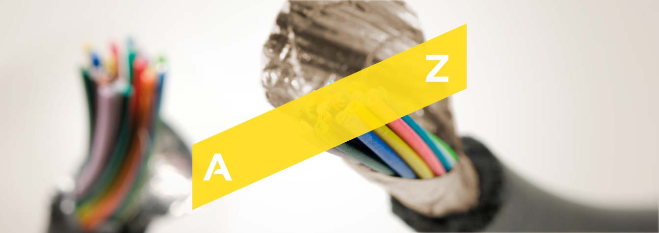 Suministros para fabricantes de cables